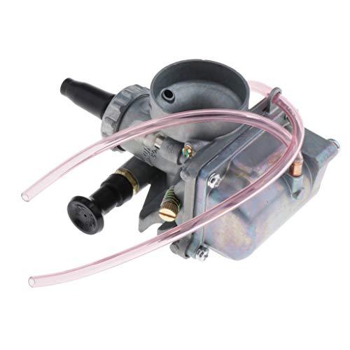 #N/A/a Recambios del Carburador del Metal para NF125 125cc ATV,
