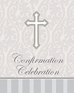 Best confirmation invitations boy Reviews