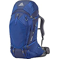 13bc615b698 The Gregory Mountain House Womens Deva 60 hiking backpack is in a league of  it s own with a dazzling array of features and an award winning history