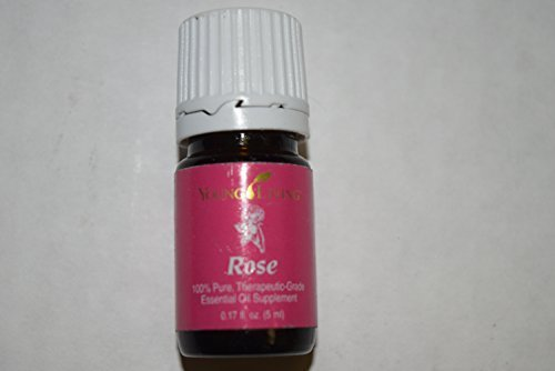 Top 10 Best young living rose essential oil Reviews