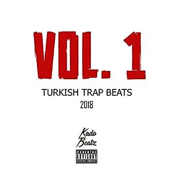 Turkish Trap Beats, Vol. 1