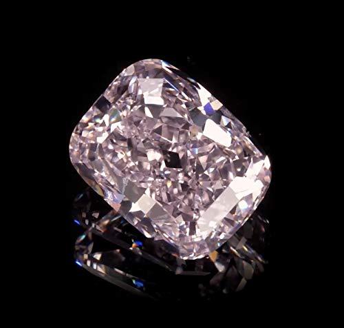One&Only jewellery 【GIA鑑定書付】8ct Fancy pink diamond VS1 ルース 裸石