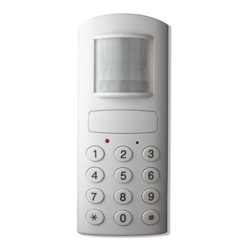 Yale Wirefree Burglar Alarm System Telephone Dialler