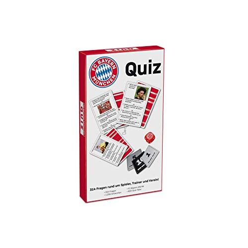 Teepe 22182470 FC Bayern München Quiz