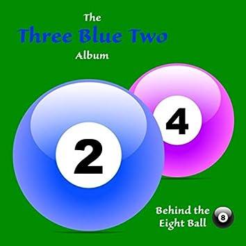 Three Blue Two