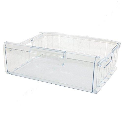 Bosch & Neff frigorífico congelador cajón caja alimentos cesta auténtico 438788