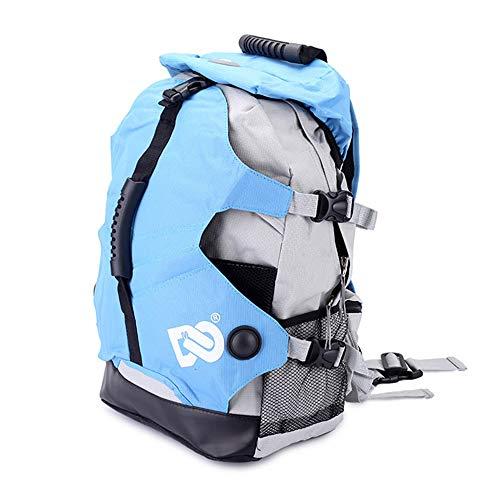 HETHRONE Roller Skates Shoes Backpack Professional Storage Bag Ice Skating Bag for Both Children and...