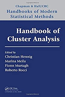 Handbook of Cluster Analysis