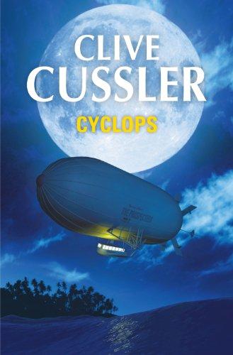 Cyclops (Dirk Pitt 8) (Dirk Pitt Adventure) (Spanish Edition)