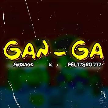 Ganga (Traping Version)
