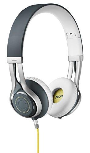 Jabra Revo Cuffie Sovrauricolari Wireless Bluetooth con Mic, Nero