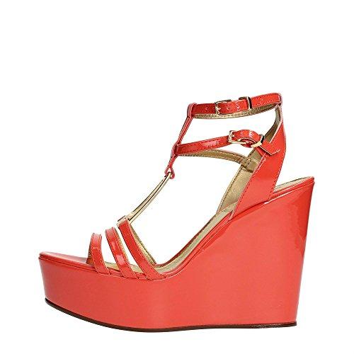 Liu Jo Shoes S16119T6108 Zeppa Donna Pelle Glam Juice Glam Juice 36