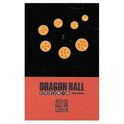 Dragon ball - Coffret nº02: tomes 3 et 4 - sens de lecture japonais