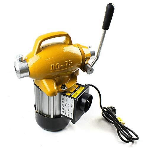 Rohrreinigungsgeräte Elektrische Innenrohrsystemen Abflussreiniger Reinigungsmaschine Elektrische Unblocker 250W 400U/min