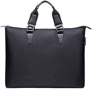 Men's Business Briefcase Waterproof High-Grade Oxford Cloth Tablet Bag Elise