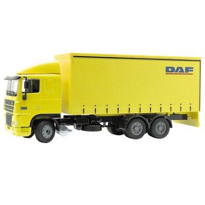 Joal - Véhicule de chantier - miniature - Daf Xf Cabine Basse A/