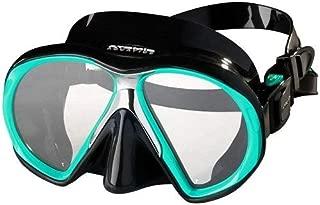smart diving mask