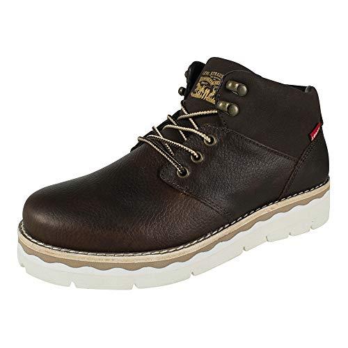 Levi's® Damen Boots Jax S Wave braun 40