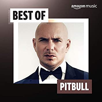 Best of Pitbull
