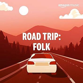 Road Trip: Folk