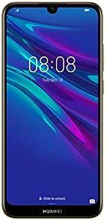 Huawei Y6 Prime 2019 Dual Sim - 64 GB, 3 GB Ram, 4G LTE, Amber Brown