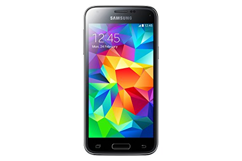 Samsung Galaxy S5 Mini BLACK Smartphone