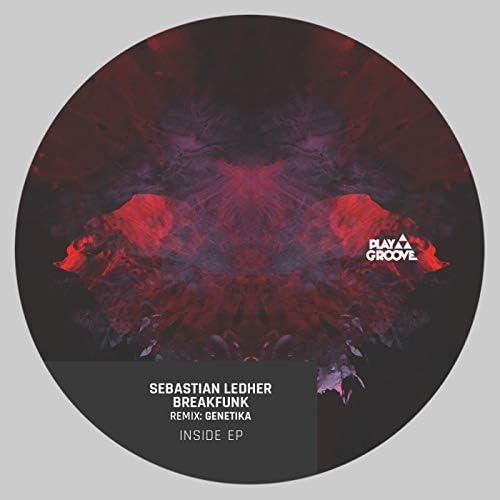 Sebastian Ledher & BreakFunk