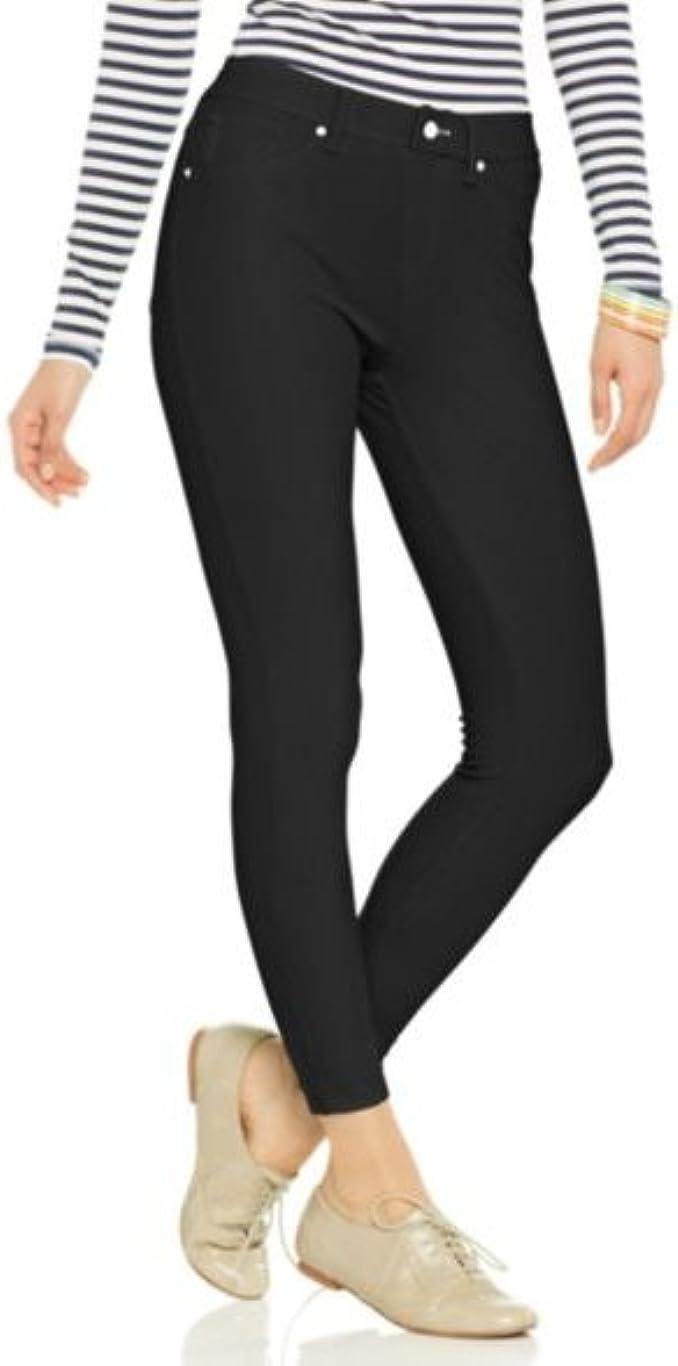 Hue Women's The Original Jeans Solid Legging