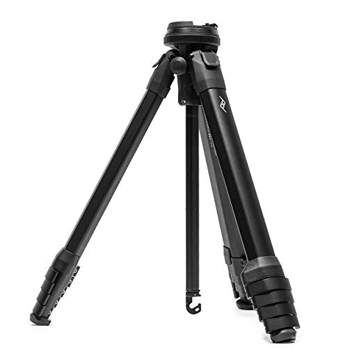 Peak Design Travel Tripod (5 Section Aluminum Camera Tripod)