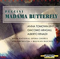 Opera Highlights: Madama Butterfly by Puccini