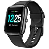 Smart Watch PUTARE Fitness Tracker Heart Rate Sleep Monitor Bluetooth Activity Tracker Touch