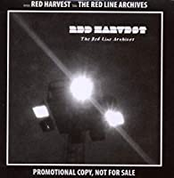 Red Line Archives