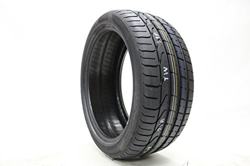 Pirelli P Zero All-Season Radial Tire - 285/35R21 105Y