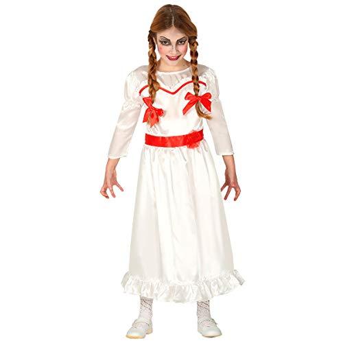 Guirca 87775 - Muñeca Poseida Infantil Talla 10 12 Años