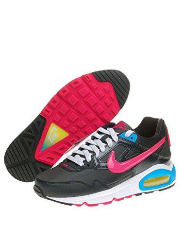 Nike Scarpe Kids Sneakers AIR MAX Skyline (PS) in Pelle nera 412376-003
