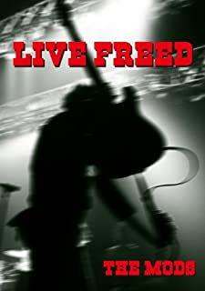LIVE FREED [DVD]