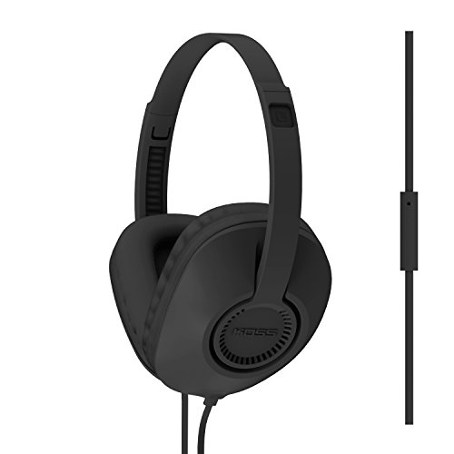 Koss UR23iK Headphone black