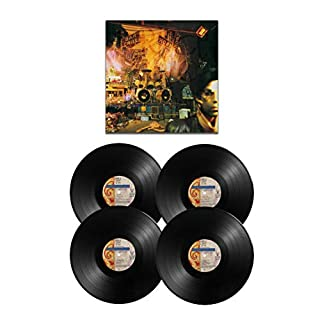 Sign O The Times (Deluxe Edition) [4 LP]