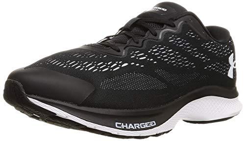 Under Armour Charged Bandit 6 Zapatillas de Running, Hombre, Negro ,42.5 EU