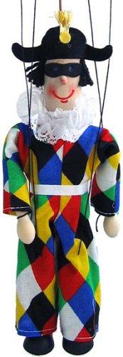 Marionette (clown 1) (japan import)