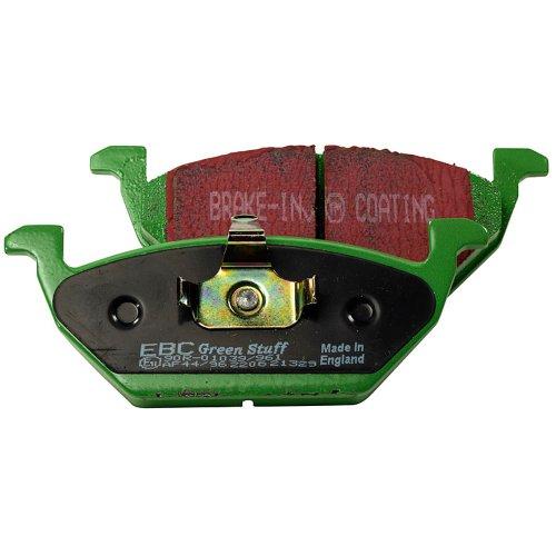 EBC Greenstuff DP21524 Bremsbeläge