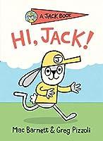 Hi, Jack! (A Jack Book)