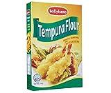 Hollyfarms Harina de Tempura de 200 g - Solo tienes que añadir agua para crear deliciosa mezcla de tempura, para platos fritos ligeros, crujientes y dorados.