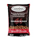 Louisiana Grills Pennsylvania Cherry 55404 Pellets, 40-Pound