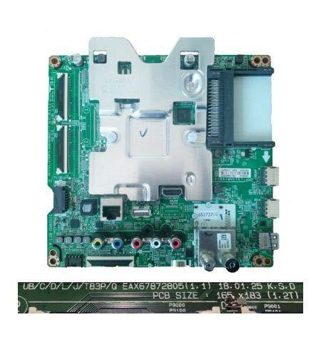 Desconocido Placa Main LG EAX67872805 1.1 LG 49UK6200PLA