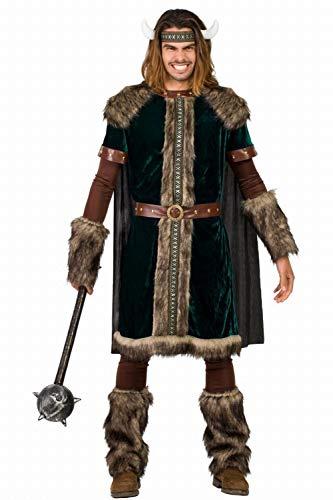 Disfraz Vikingo M-L