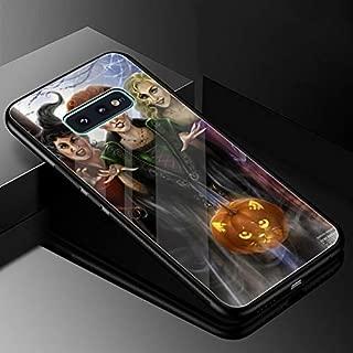 NUTY DESTY Hocus Pocus Case Cover for S7 Edge S8 S9 Plus Note 8 9 10 S10 A10 A20 A30 A40 A50 A60 A70 Hocus Pocus Childrens Book