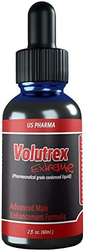Volumaxx Advanced Formula 1000mg Supplement for Volume Stamina and Energy Fast Absorbed Liquid product image