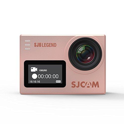 Develop 10 SJCAM SJ6 Legend 4K Action Camera