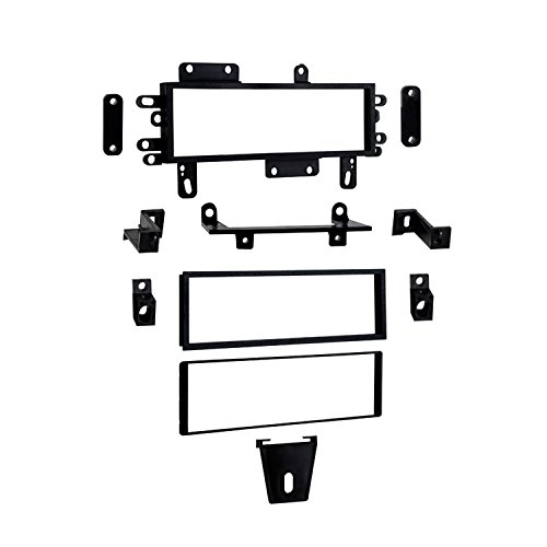 Metra 99-5510 Installation Multi-Kit for Select 1982-up Ford/Mercury/Jeep Vehicles (Black)